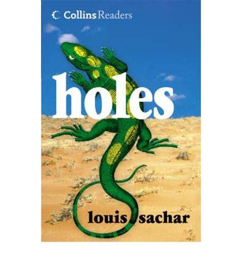 Holes Lesson Plans & Worksheets Lesson Planet