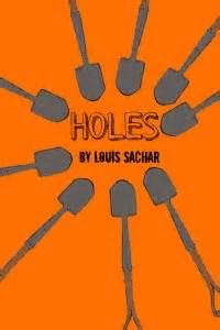 Holes essay louis sachar